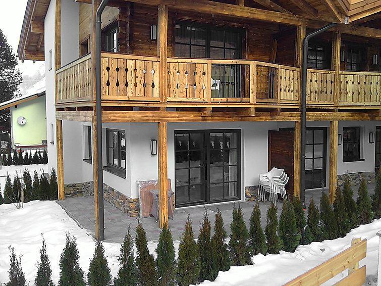Lägenhet för upp till 4 personer med 3 rum på Mountain Resort-Kaprun - Kaprun