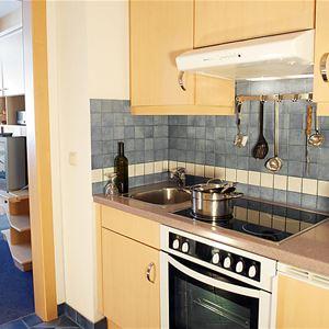 Lägenhet för upp till 6 personer med 3 rum - Kaprun