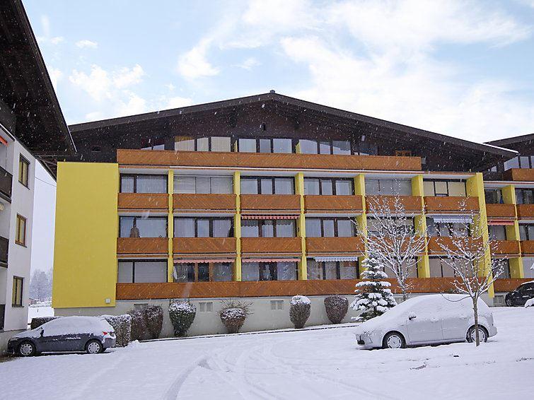 Lägenhet för upp till 4 personer med rum på Haus Essreith - Kaprun