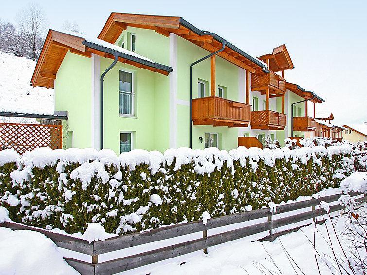 Semesterhus Haus Tuer för upp till 8 personer med 6 rum - Kaprun