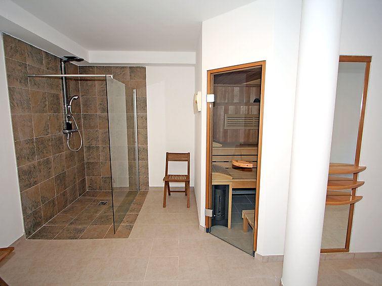 Semesterhus Haus Tuer för upp till 10 personer med 8 rum - Kaprun