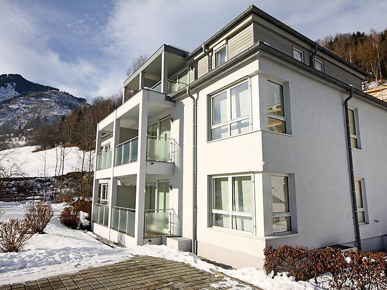 Lägenhet för upp till 4 personer med 2 rum på Aparthotel SSG - Kaprun