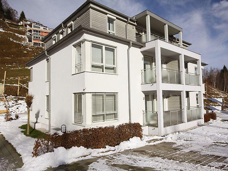 Lägenhet för upp till 4 personer med 3 rum på Aparthotel SSG - Kaprun