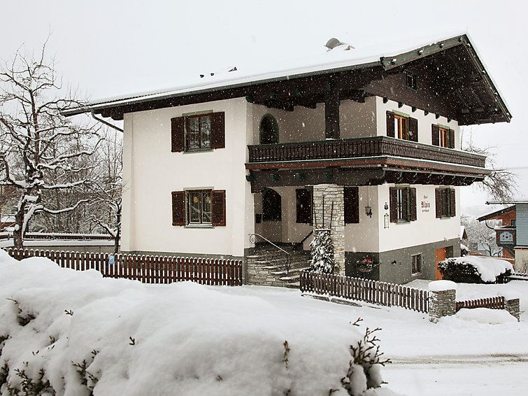 Chalet Alpin - Kaprun