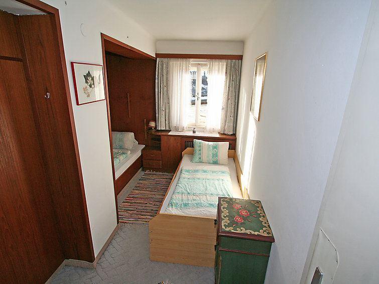 Semesterhus Kaufhaus Warther för upp till 10 personer med 7 rum - Piesendorf