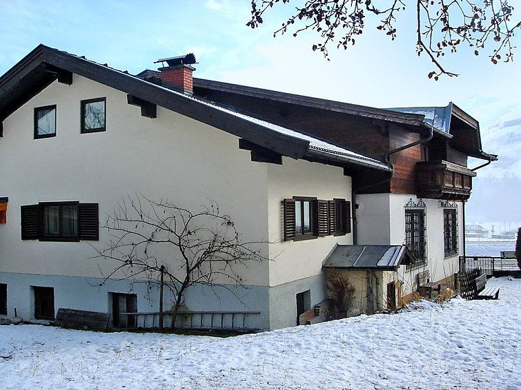 Semesterhus Haus Warter för upp till 6 personer med 3 rum - Piesendorf