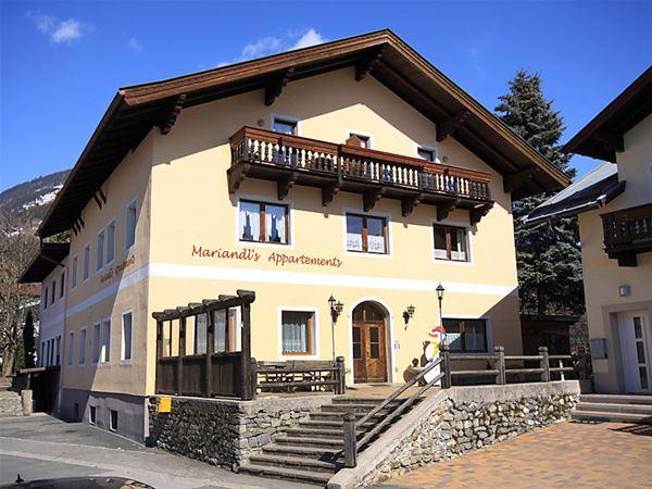 Mariandl's Appartment - Kaprun