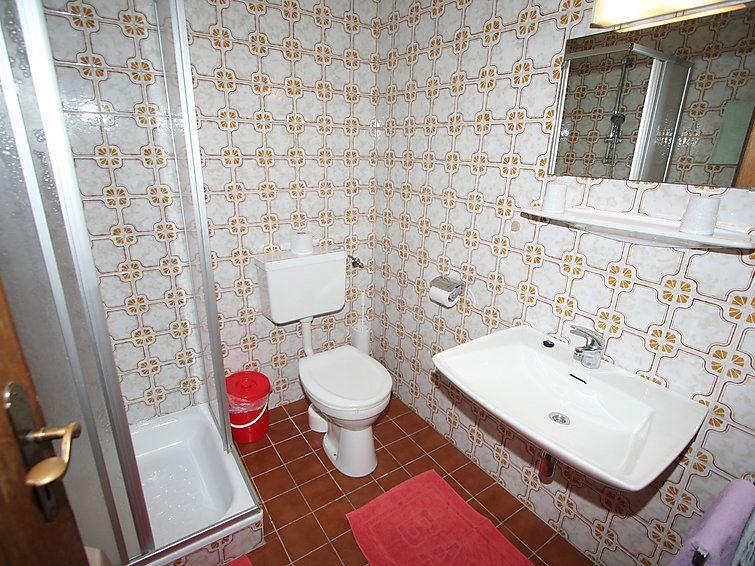 Leilighet for opp til 4 personer med 2 rom på Mariandl's Appartment - Piesendorf