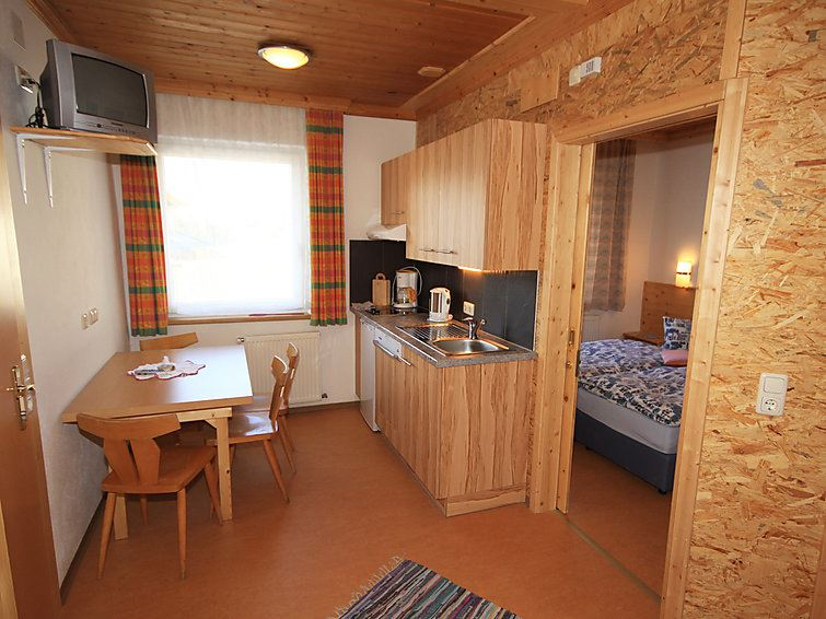 Mariandl's Appartment - Kaprun