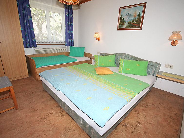 Lägenhet för upp till 5 personer med 3 rum på Mariandl's Appartment - Piesendorf