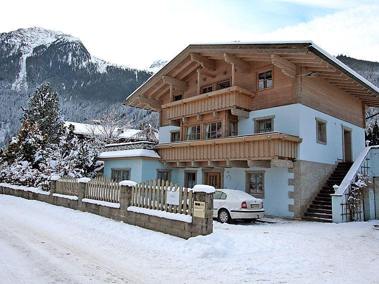 Semesterhus Villa Krimml för upp till 14 personer med 5 rum - Krimml