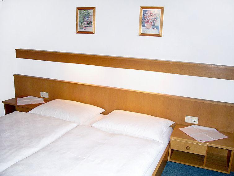 Lägenhet för upp till 3 personer med 1 rum - Jausern