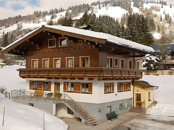 Lägenhet för upp till 4 personer med 2 rum på Obertaxing - Jausern