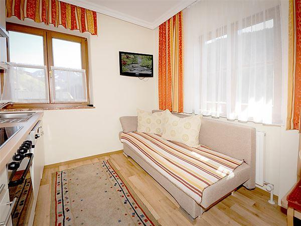 Leilighet for opp til 5 personer med 3 rom på Obertaxing - Saalbach-Hinterglemm