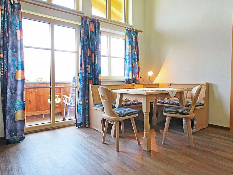 Lägenhet för upp till 5 personer med 3 rum på Ritzenblick - Saalfelden am Steinernen Meer