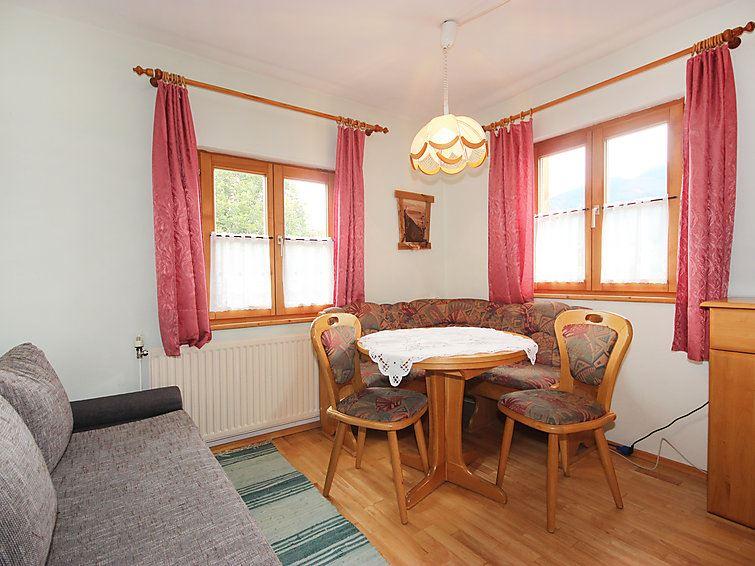 Lägenhet för upp till 2 personer med 2 rum på Ritzenblick - Saalfelden am Steinernen Meer