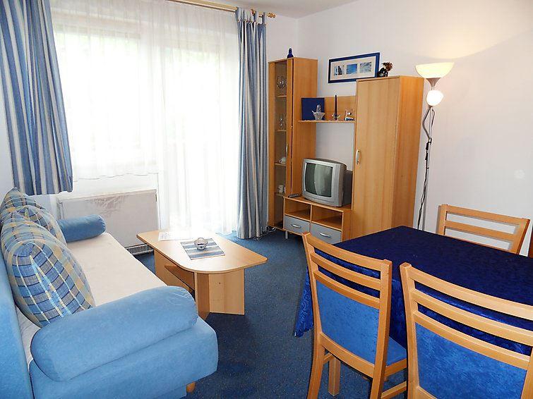 Leilighet for opp til 4 personer med 2 rom på Hochkönig - Maria Alm