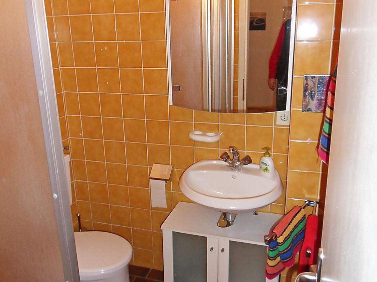 Lägenhet för upp till 4 personer med 2 rum på Hochkönig - Maria Alm