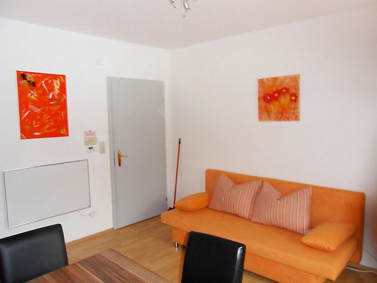 Lägenhet för upp till 6 personer med 2 rum på Hochkönig - Maria Alm