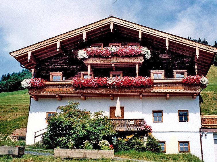 Obersonnberg Maria Alm