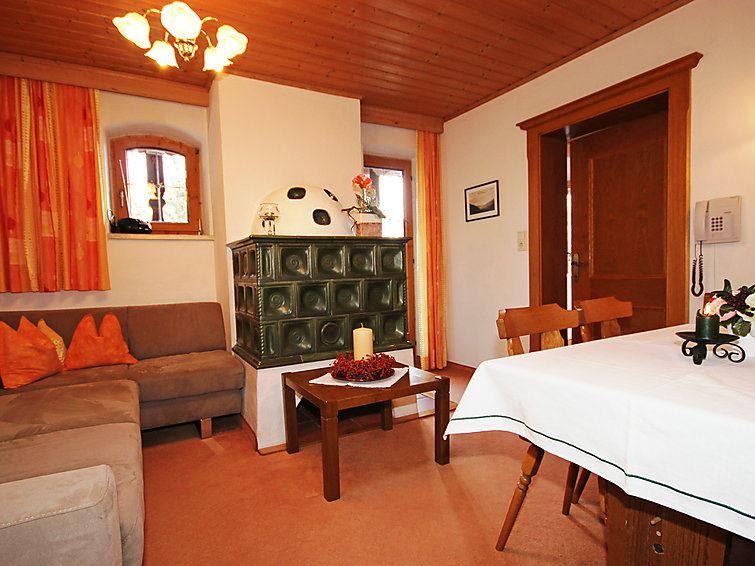 Apartment Bergblick, lägenhet Alpbach
