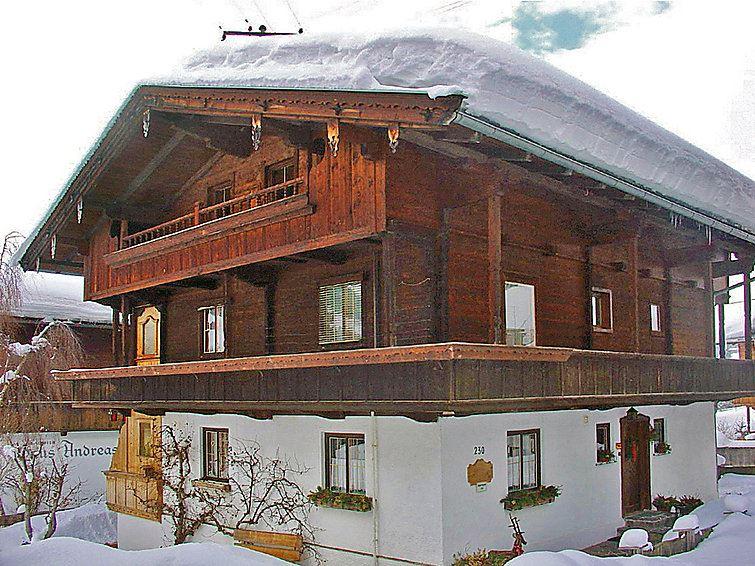 Apartment Ascher, lägenhet Alpbach