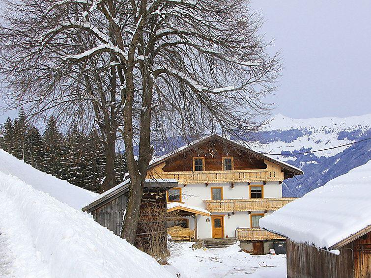 Semesterhus Haus Berggrubenhof för upp till 19 personer med 9 rum - Fügen