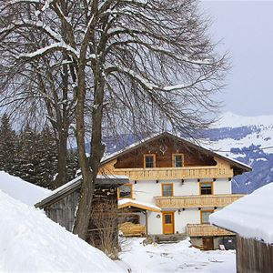 Haus Berggrubenhof - Gerlos