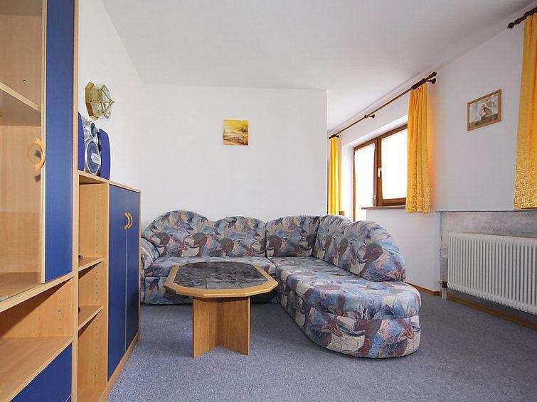 Haus Hanser - Gerlos