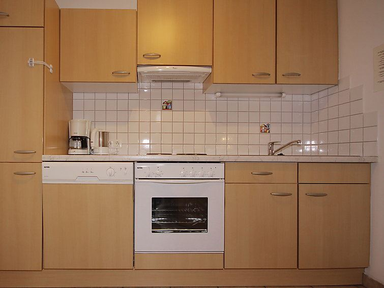 Lägenhet för upp till 6 personer med 3 rum på Haus Vroni - Fügen
