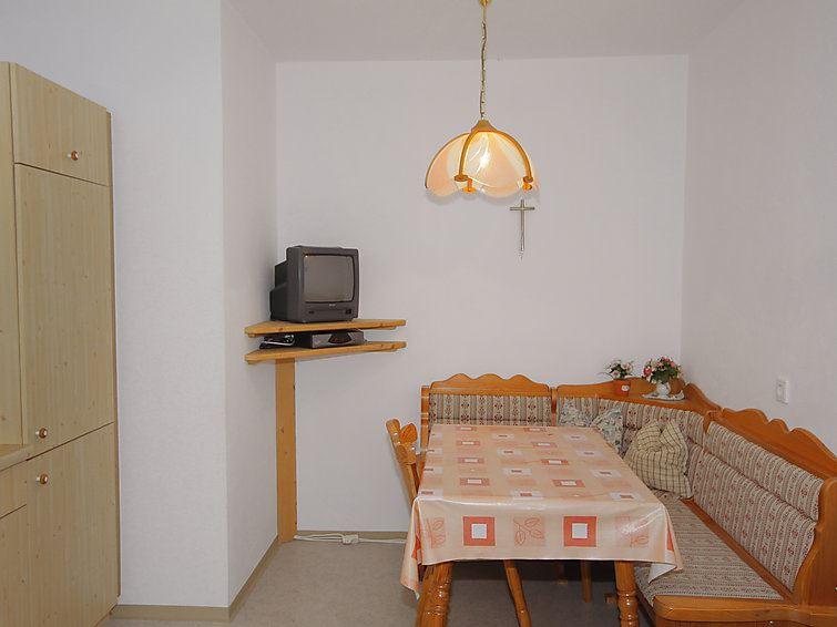 Haus Hansjörg - Gerlos