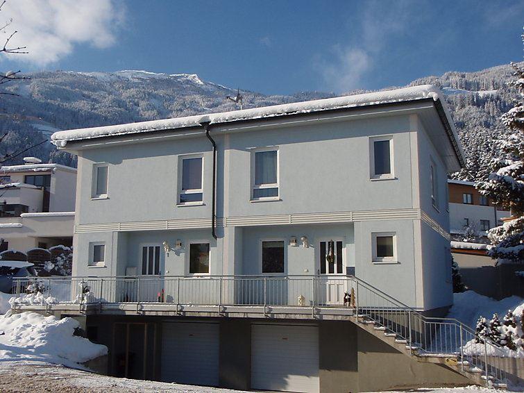 Lägenhet för upp till 8 personer med 4 rum på Haus Wetscher - Fügen