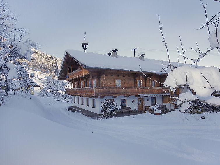 Lägenhet för upp till 10 personer med 5 rum på Untererhof - Pankratzberg