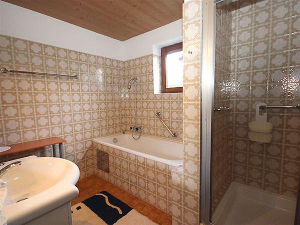 Lägenhet för upp till 9 personer med 4 rum på Luxner - Kaltenbach