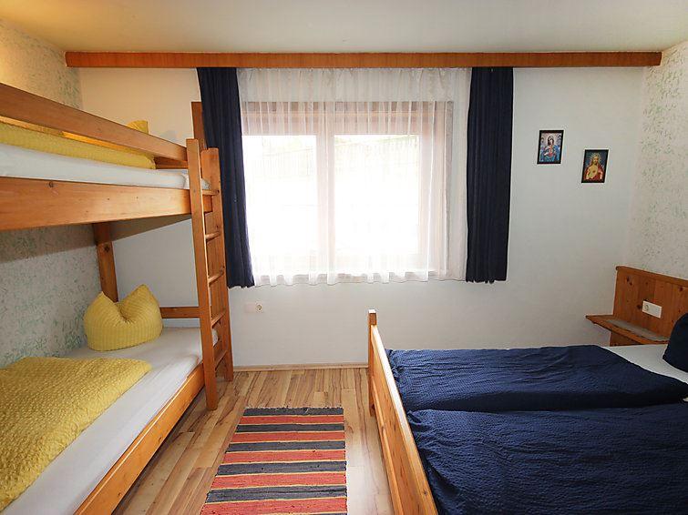 Leilighet for opp til 8 personer med 4 rom på Geisler - Kaltenbach