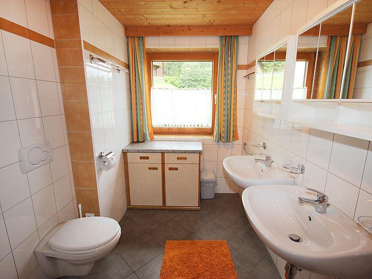 Lägenhet för upp till 8 personer med 4 rum på Geisler - Kaltenbach