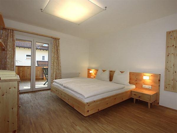 Leilighet for opp til 10 personer med 6 rom på Gerda - Ried im Zillertal