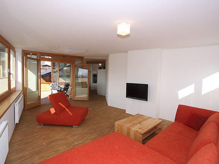 Lägenhet för upp till 8 personer med 5 rum på Gerda - Ried im Zillertal
