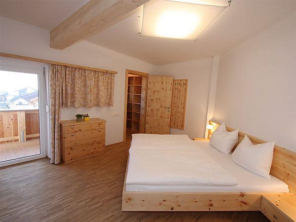 Leilighet for opp til 8 personer med 5 rom på Gerda - Ried im Zillertal