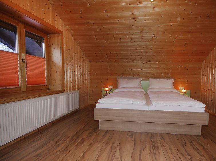 Leilighet for opp til 6 peroner med 4 rom på Heidi - Ried im Zillertal