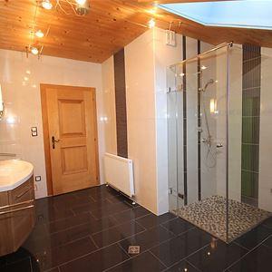 Lägenhet för upp till 6 personer med 4 rum på Heidi - Ried im Zillertal