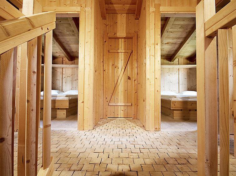 Feriehus Stumm for opp til 10 persner med 6 rom - Stumm
