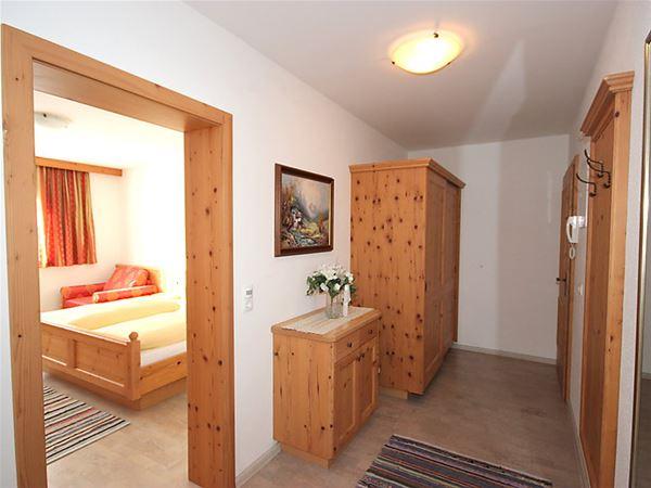 Leilighet for opp til 6 personer med 2 rom på Monika - Stumm