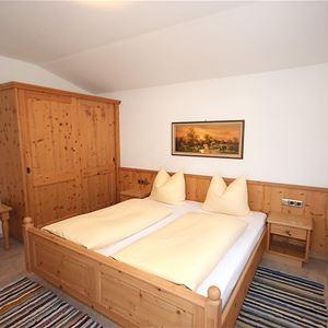 Lägenhet för upp till 4 personer med 2 rum på Monika - Stumm