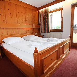 Lägenhet för upp till 5 personer med 3 rum på Zentral - Stumm
