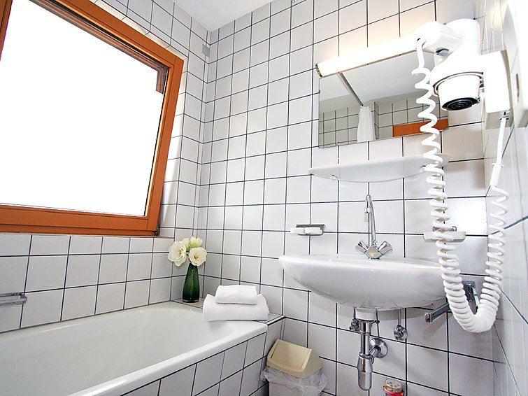 Leilighet for opp til 2 personer med 2 rom på Zentral - Stumm