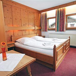 Lägenhet för upp till 2 personer med 2 rum på Zentral - Stumm
