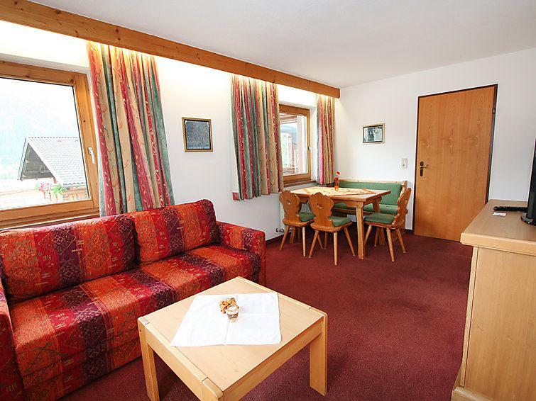 Lägenhet för upp till 4 personer med 3 rum på Zentral - Stumm