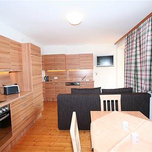 Lägenhet för upp till 4 personer med 3 rum på Bockstecken - Helfenstein