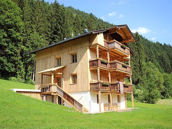 Leilighet for op til 4 personer med 3 rom på Bockstecken - Helfenstein
